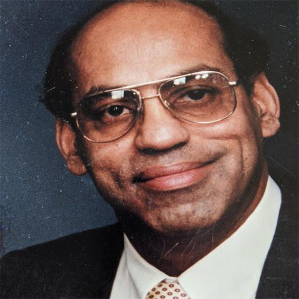 Late Mr. Cherian Mampilly